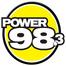 Power 98.3 Mix Studio