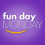 OCTOBER 2016 Fun Day Monday Winner