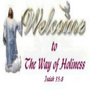 The Way of Holiness - Isaiah 35:8
