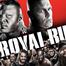 Full-HD: WWE 2015 Royal Rumble Match Live