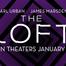 Watch The Loft (2014) Full Movie Online Stream