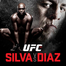 Watch •UFC 183• Silva vs Diaz Live Stream Online