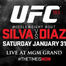•UFC 183 Silva vs Diaz• Live Streaming Watch Onlin