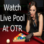 On The Rail Live Pool