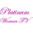 光り輝く女性を応援する「Platinum Woman TV」