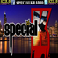 Specialkradio recorded live on 12/10/11 at 8:12 PM CST