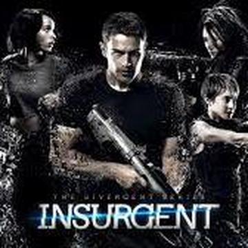 insurgent stream