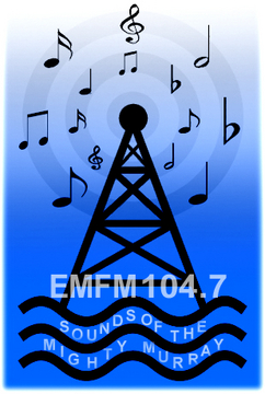 Radio emfm 104 7 live streaming for 104 7 the fish