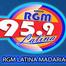 RGM LATINA 95.9Mhz
