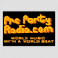 Pre Party Radio - LIVE STREAM