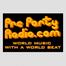 Pre Party Radio - LIVE STREAM