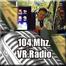 Channel 104VR Radio