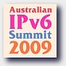 IPv6 Summit, Melbourne 2009