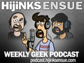 HijiNKS Ensue Podcast
