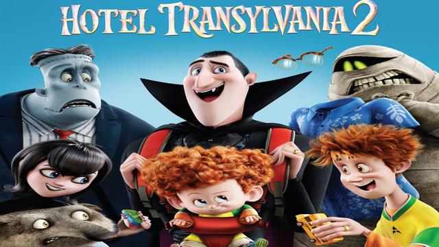 hotel transylvania 2 watch online