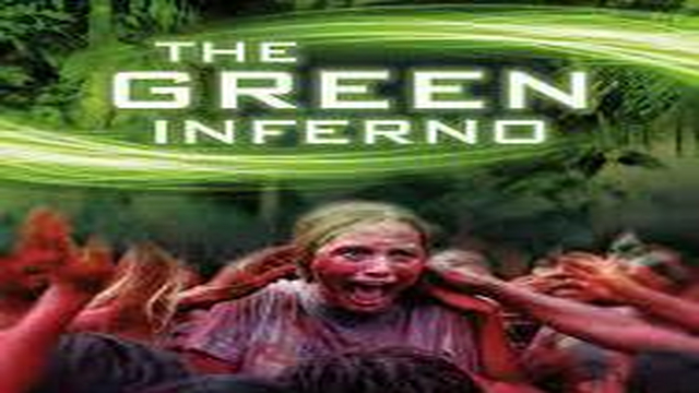 The Green Inferno Stream