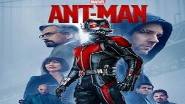 ant-man online stream