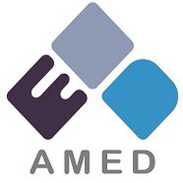 「AMED」の画像検索結果