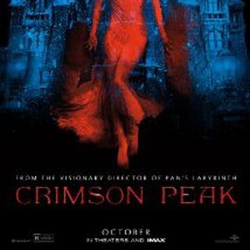 crimson peak online