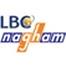 LBC NAGHAM PERFECT BRIDE 2