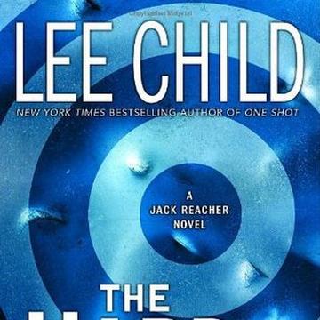 THE HARD WAY Lee Child 2009 Jack Reacher Mystery Large Paperback 7-1/2 X 4-1/4