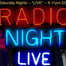 Radio Night LIVE Hour 2 - Push to Liberate Sudanese Slaves (Feat. Rev. Heidi McGuinness, Ari Zoldan,