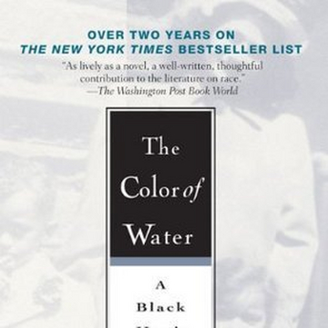 download book the color of water by james mcbride on ustream radio - Color Of Water Book