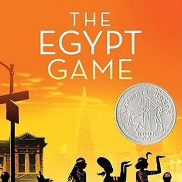 the egypt game by zilpha keatley snyder e-books free
