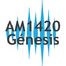 AM 1420 Génesis