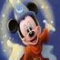 SorcererMickey Live at Disney