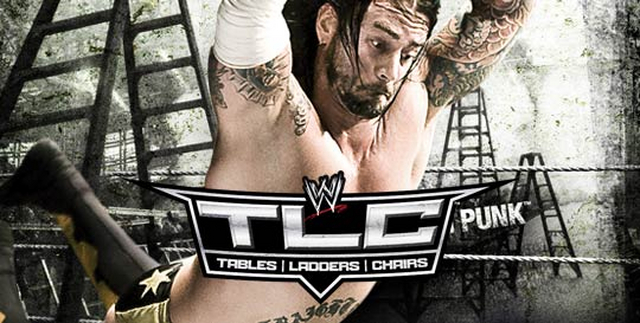 Watch WWE TLC 2016 12/4/16 - 4th December 2016 Online Free