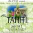 Hura Tahiti 2016