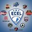 East Coast Elite League Rink A