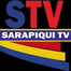 STV's first broadcast