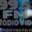 99.5 FM Radio Vida (Volver a Vivir)