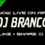 DJ-BRANCO - HARDHOUSE-EXPLOSION VOL 3 / 2017 (NEW)