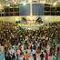 Culto ao vivo Santuario Canaa