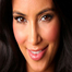 Kim Kardashian talks about doing her show with family