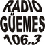 ORAN Radio Guemes
