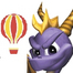 Spyro the Dragon 72-Hour Marathon For The CMN