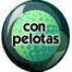 Futbol con pelotas
