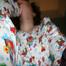Alexia's Pajamas Party