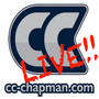 CC Chapman Live