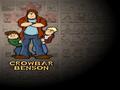 Crowbar Benson