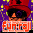 "FUN-RAJI  (FUNKY RADIO) ""Keep the funk alive!!"""