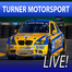 Turner Motorsport Live