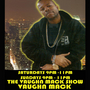 THE VAUGHN MACK SHOW