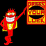 USTREAM PRESS YOUR LUCK