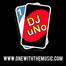 DJ uNo (onewiththemusic.com) Live!