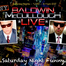 Baldwin McCullough Live Hour 2 6/15/13